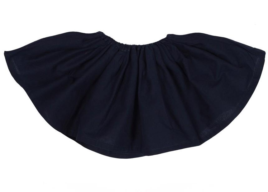 ROLY PONY 海軍藍小圓裙