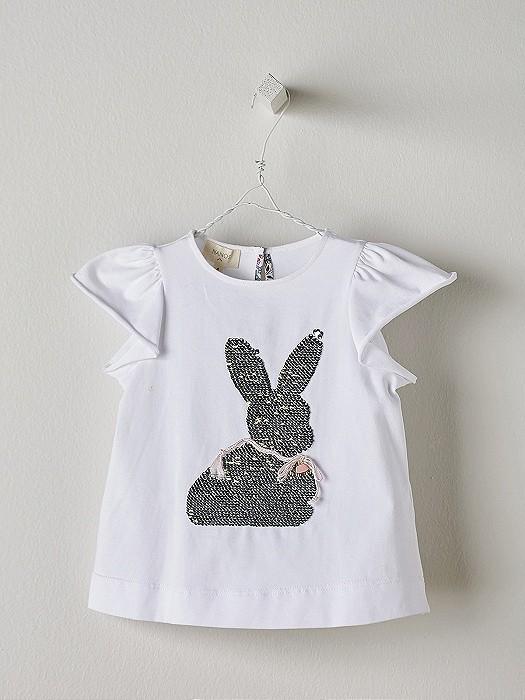 NANOS 兔子上衣