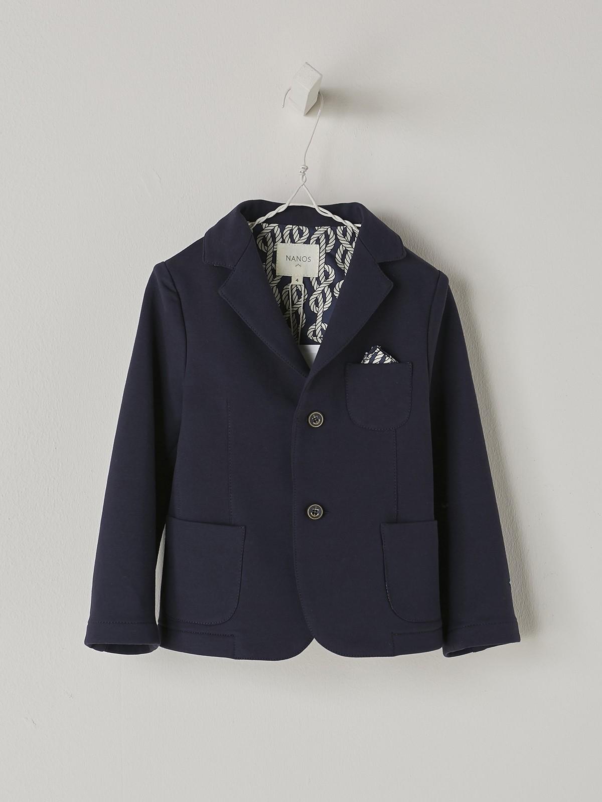 NANOS 西裝外套-Boy