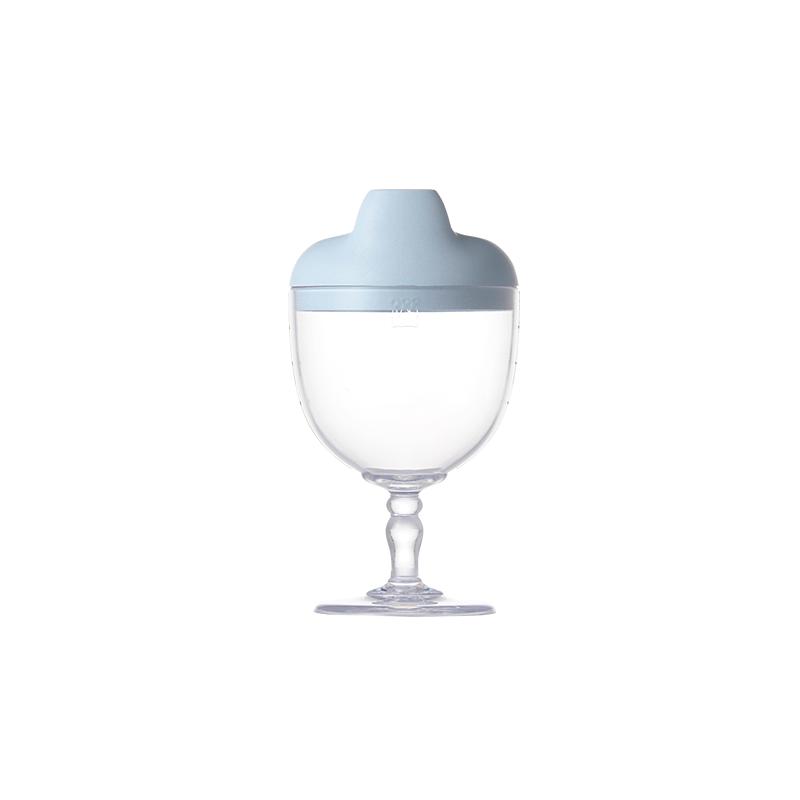 醉心愛琴海Reale高腳杯-海洋中的野餐日