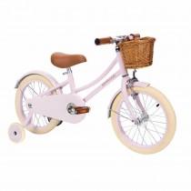 BANWOOD CLASSIC 16″ 腳踏車- 氣質粉