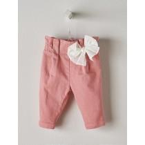 NANOS 粉色長褲