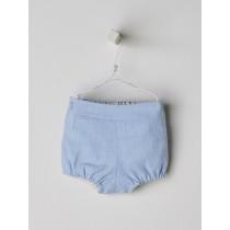 NANOS 水藍色短褲