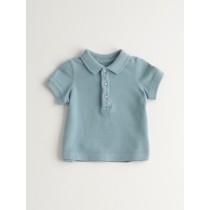 NANOS 淺綠色POLO衫-BABY