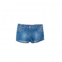 NANOS 夏季必備牛仔短褲
