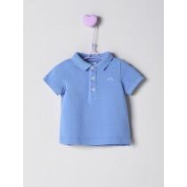 NANOS 藍色POLO衫-BABY