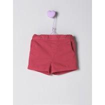 NANOS 紅色短褲