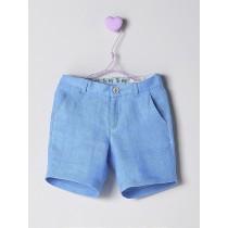 NANOS 藍色短褲