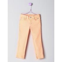 NANOS 橘色長褲