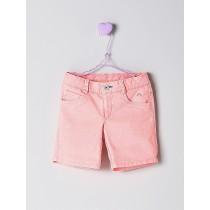 NANOS 粉膚色短褲