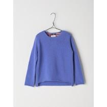 NANOS 藍色毛衣