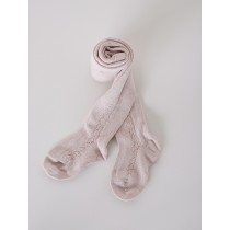 NANOS 粉色褲襪ROSA
