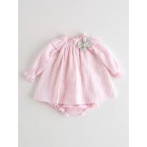 NANOS 粉色星星套裝