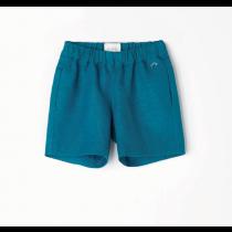 NANOS 湖水綠短褲
