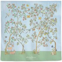 Atelier Choux Paris 有機棉包巾- Bloom 包巾