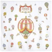 Atelier Choux 馬戲團包巾