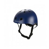 安全帽 - 酷炫藍