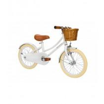 BANWOOD CLASSIC 16″ 腳踏車- 牛奶白