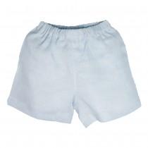 MILE BEBE 水藍色短褲