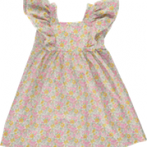 OLIVIER BABY AND KIDS Cara Dress-粉