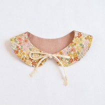 BILLY BIBS - SUMMER COLLAR 手工雙面用小領子