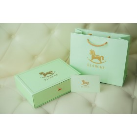加價購 - BLANCHE精緻禮盒包裝